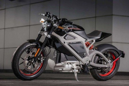 Can an Electric Motorcycle Save Harley-Davidson?