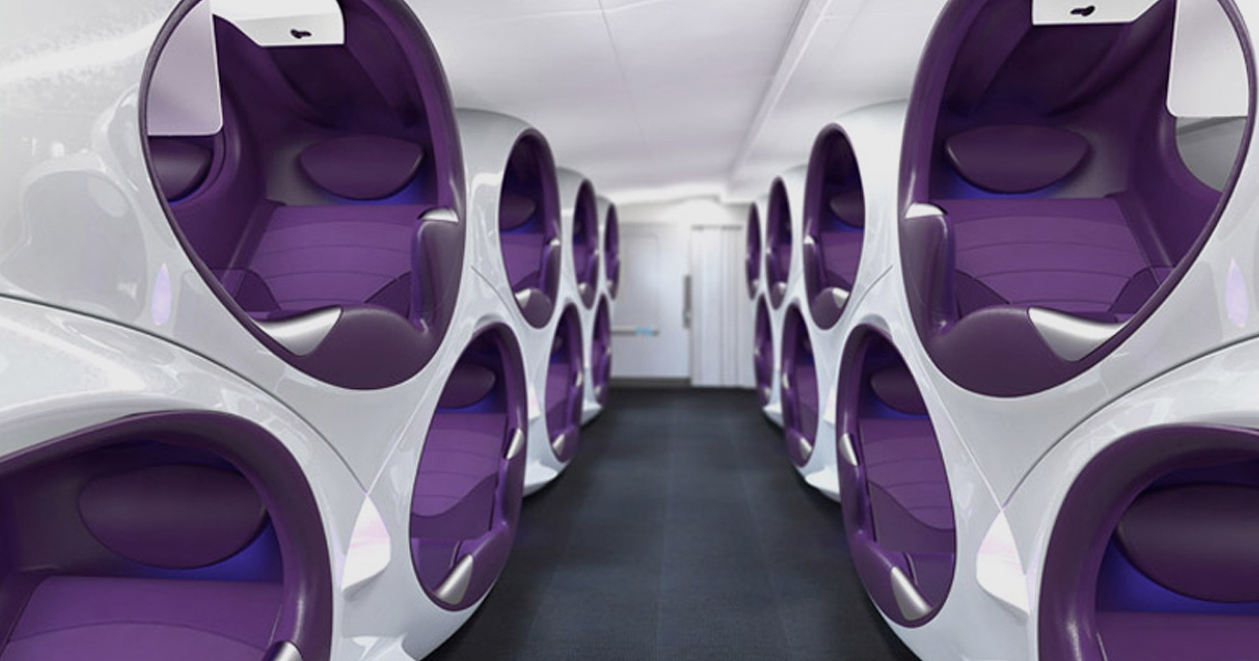 Airline Seating: It's About to Get Better