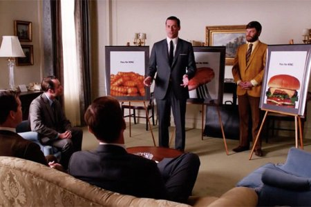 Heinz Is Actually Going to Run the Ad Campaign Pitched in 'Mad Men'