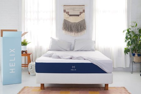 Yes, a 'Bespoke' Mattress Really Will Help You Sleep Better