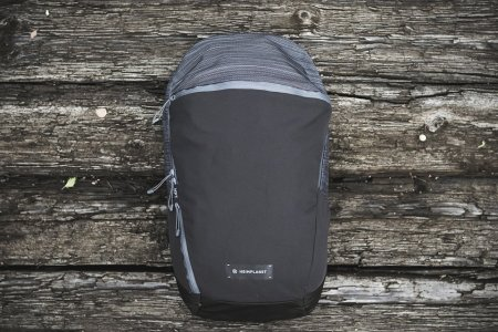 If You Hit the Trail Without a German-Engineered 1.6-lb. Backpack …