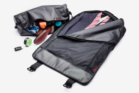 Henty Copilot Commuter Bag