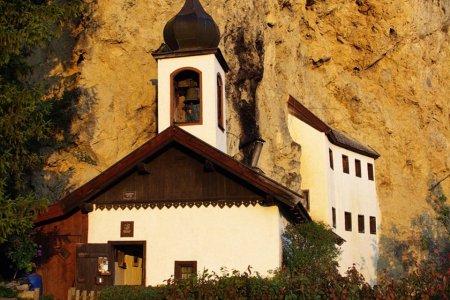 An Austrian Town Is Hiring a Full-Time Hermit