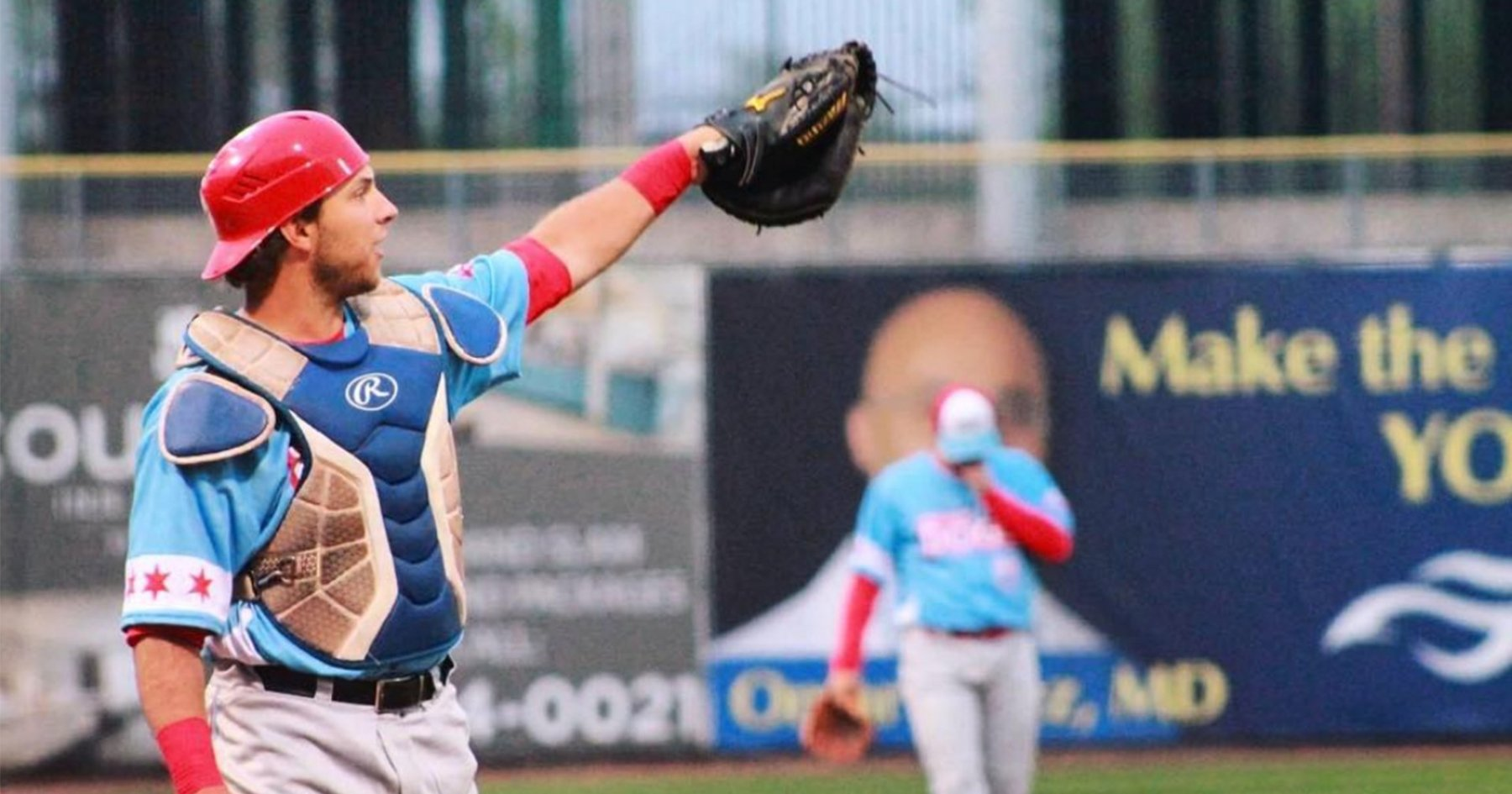 5 Reasons to See the Chicago Dogs Play Ball This Summer