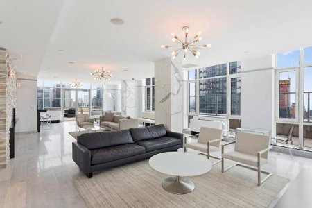 NYC Penthouse Comes With Two Rolls-Royces, a Trip to Space