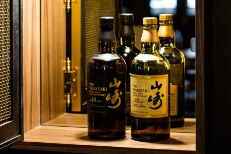 NYC Icon Harry's Just Launched a Private Club for Whisky Lovers