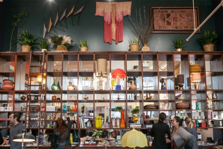 Chicago's Newest Beautiful Things Depot, Right This-a-Way