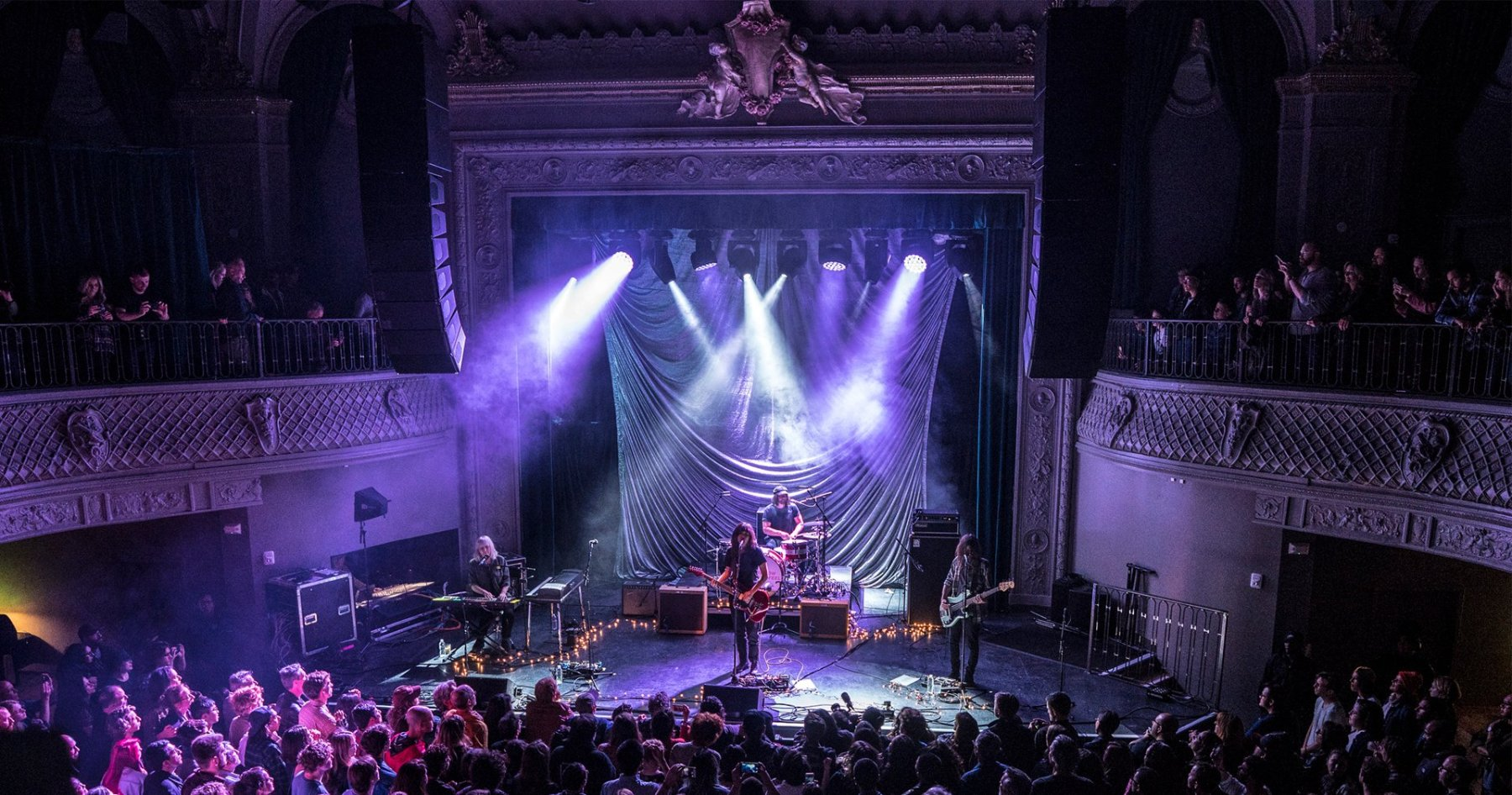 eb299ee16a81 San Francisco 5 Best New Music Venues - InsideHook