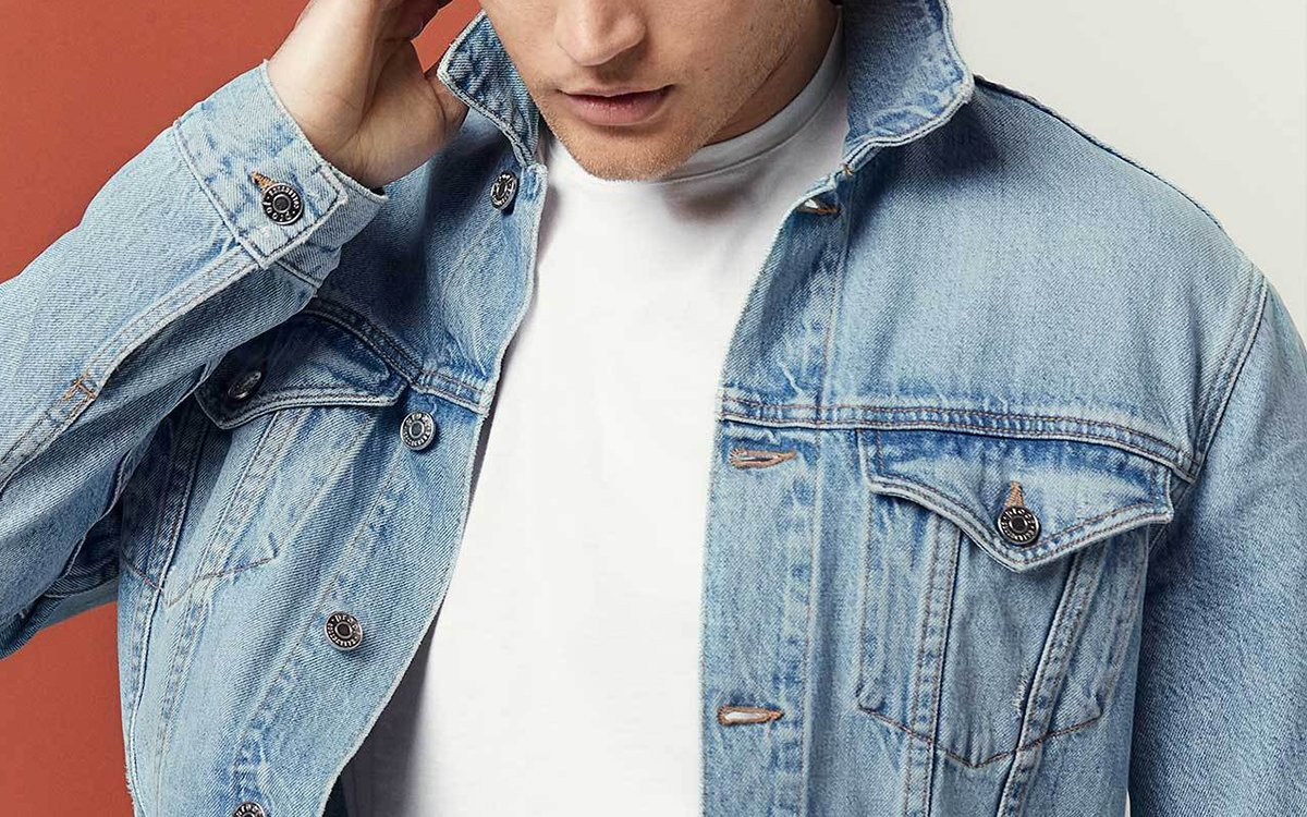 The 11 Essential Denim Jackets for Guys