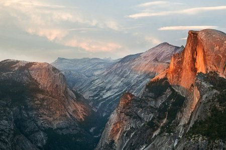 You Can Now Sleep in a Conestoga Wagon Right Next to Yosemite