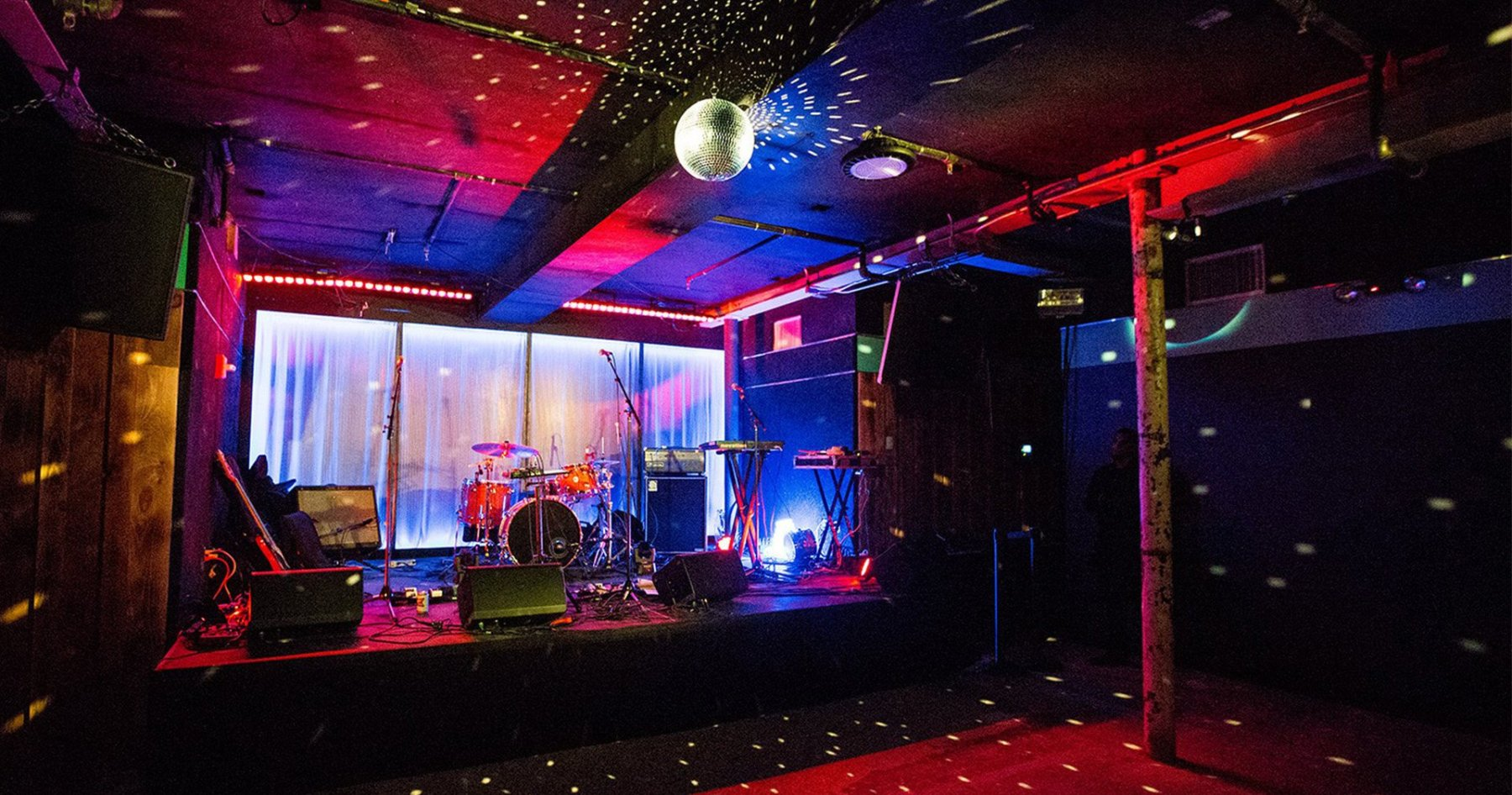 New York's 5 Best New Music Venues (and Where to Eat Beforehand)