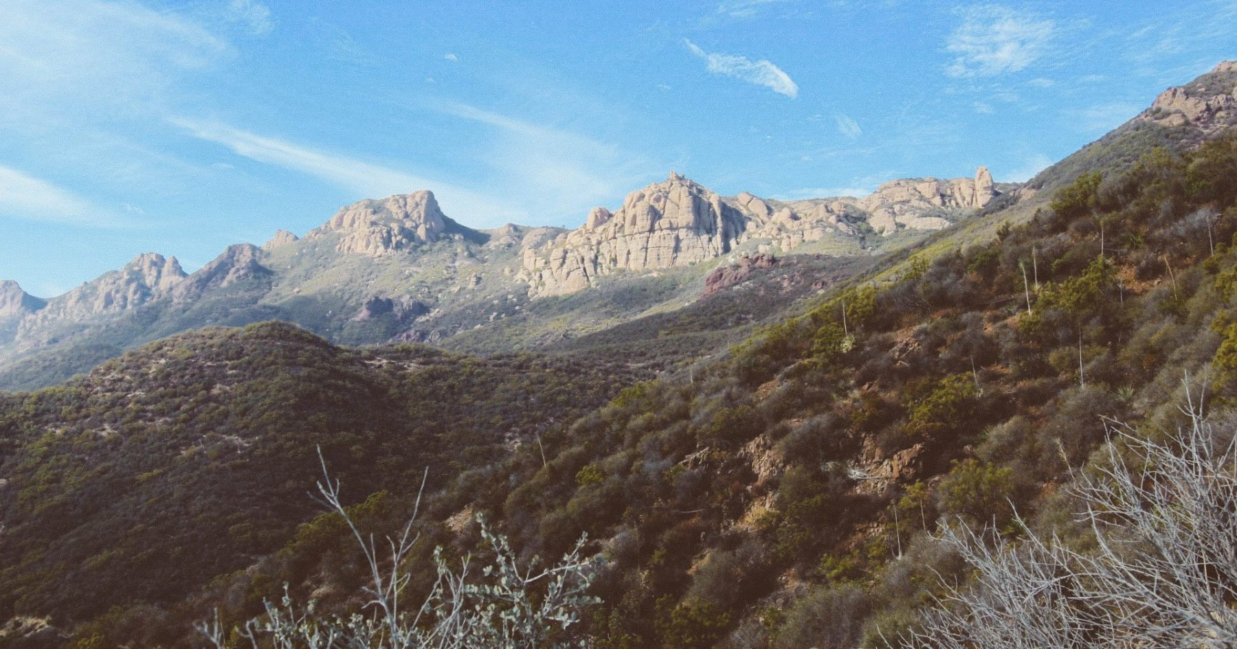 Mishe Mokwa Is a Little-Known Loop Hike With Huge Views