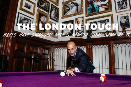 The London Touch