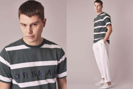 London's Orsman Is Resurrecting '90s Prep and We Love It