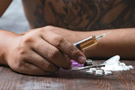 Canada Is Now Allowing Doctors to Prescribe Heroin