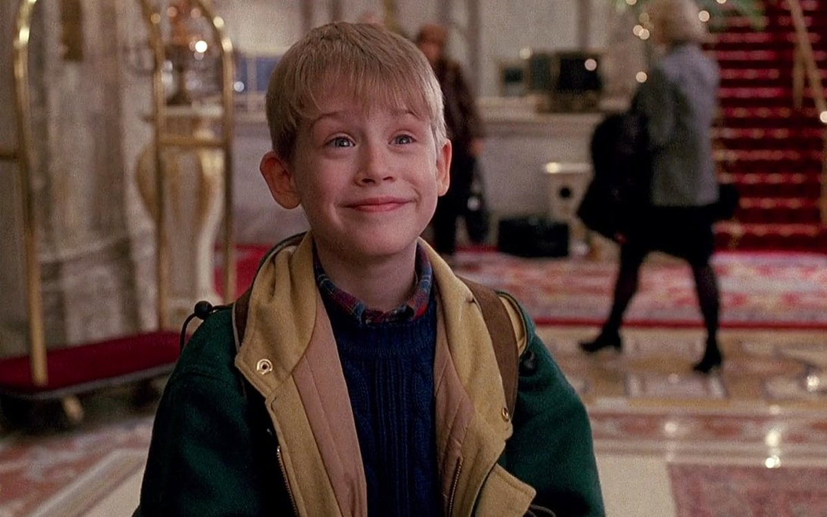 The Plaza Hotel Is Launching a 'Home Alone 2' Package