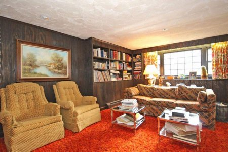 This House Hasn't Been Redecorated Since the '70s and It's Groovy as Hell