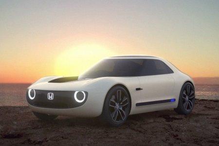 Did Honda Just Invent the Robotic Backseat Driver?