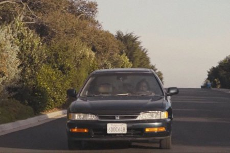 Stop What You're Doing and Watch This Homemade Ad for a '96 Accord