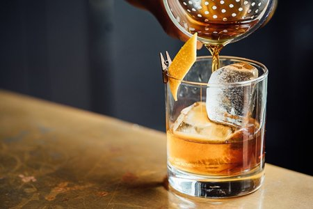 A Punch Card for Free Drinks at SF's Best Bars, Basically