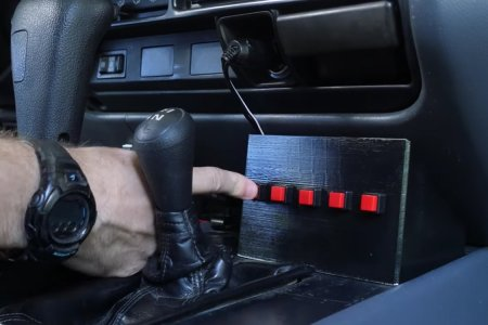 It's Fairly Easy to Customize Your Car Horn to Play 'La Cucaracha'