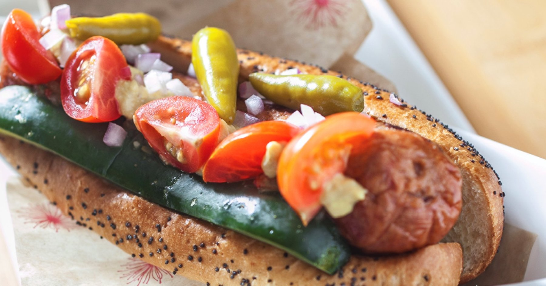 The 7 Best Gourmet Hot Dogs in Chicago