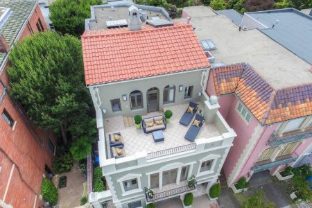 What Will $1M Get You in SF Real Estate?