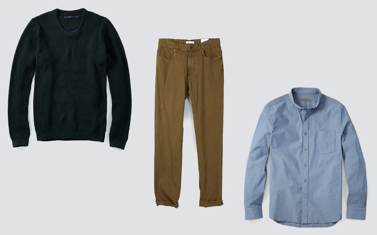 Huckberry 50 Percent Off Sale