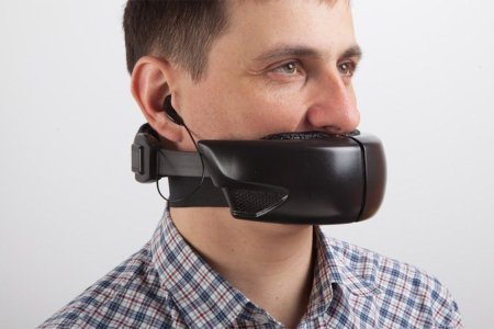 Need to Make a Private Phone Call in Public? Bane Yourself!
