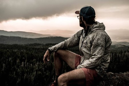 The Best Lightweight Outfitters in the Game Just Made a Jacket