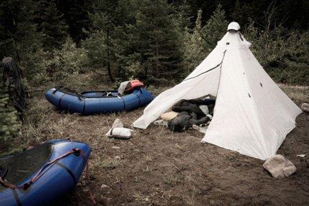 Trust Hyperlite to Make the Lightest, Toughest Tent on the Market