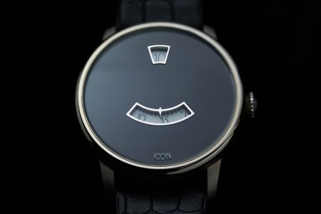 What Happens When a Car Whisperer Makes a Watch