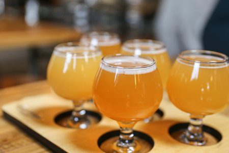IPAs Could Be Better for Your Liver Than Other Beers