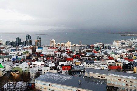 Power Trip: Reykjavik