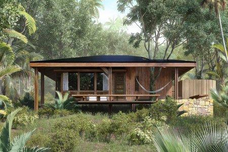 The Motherloving Iguazú Falls Now Have Private Villas for Rent
