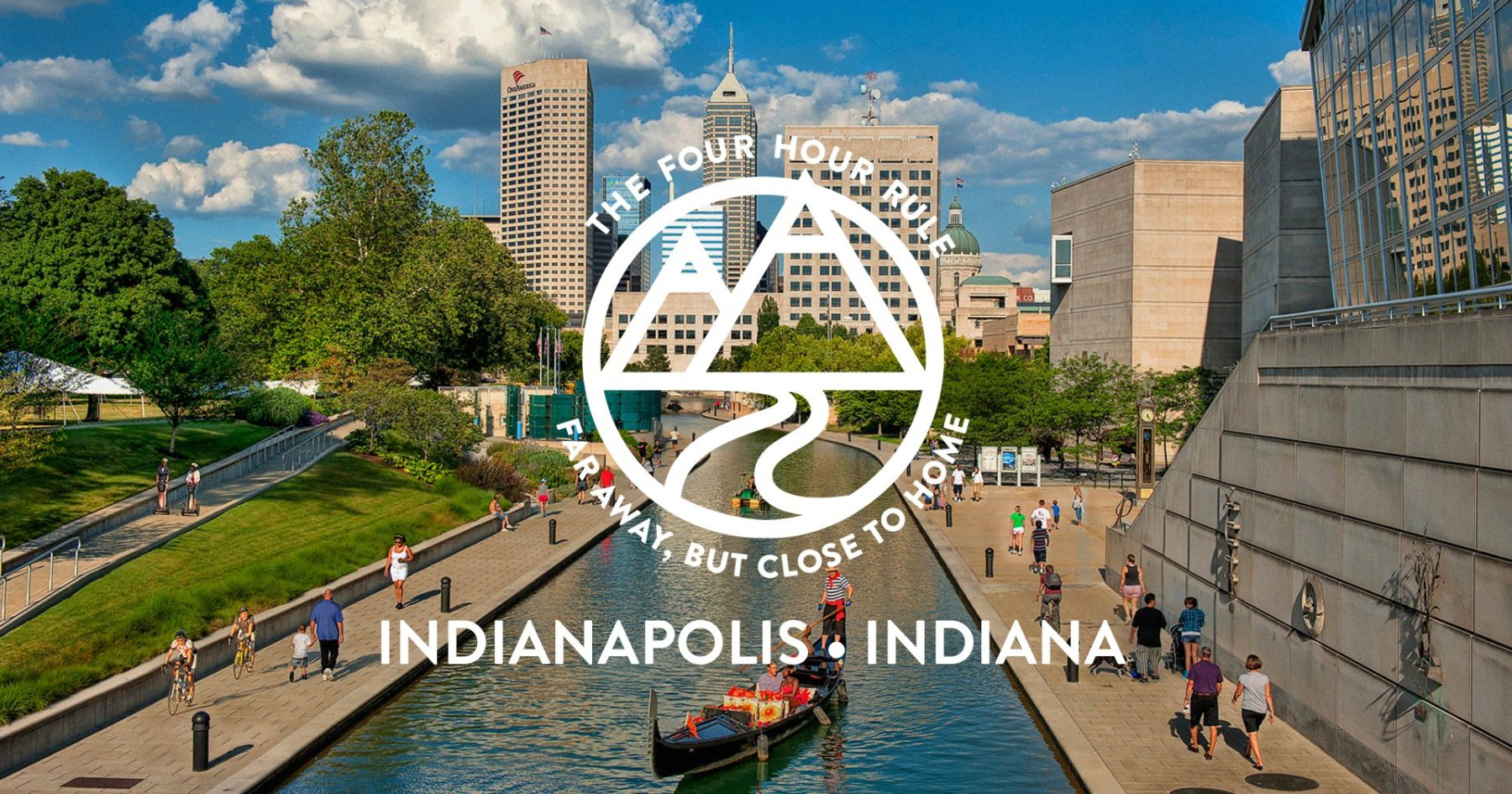 The Four-Hour Rule: Indianapolis