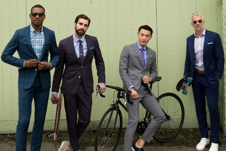 15 Words You Should Know Before Buying Your Next Suit