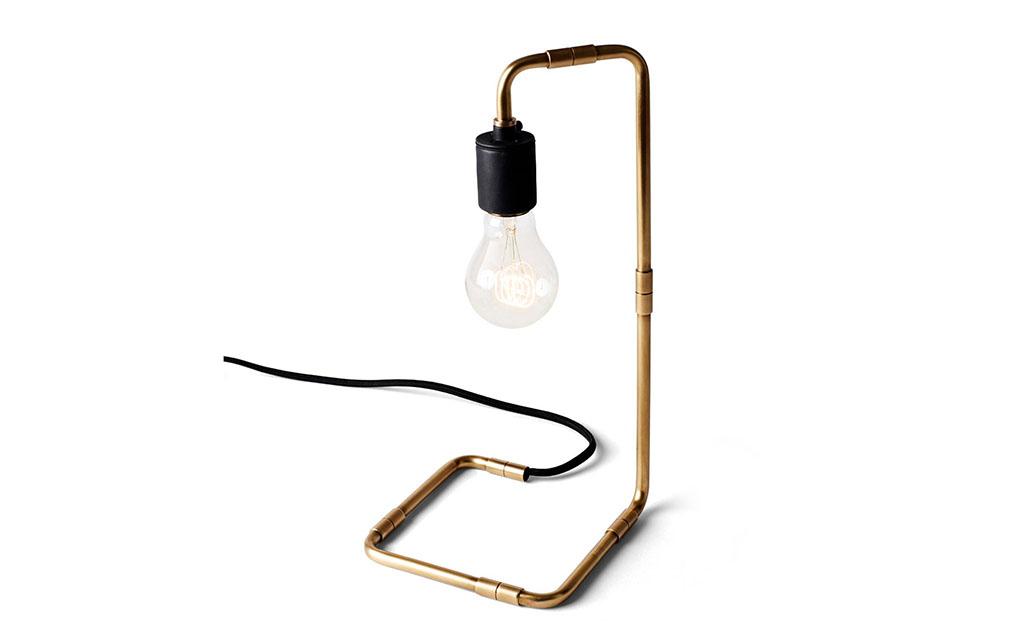 Menu Industrial Lamp