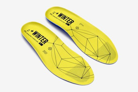 Hey Winter Sports Lover: Ever Consider Self-Heating Insoles?