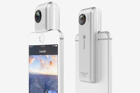 It's the Oculus Rift of Smartphone Cameras