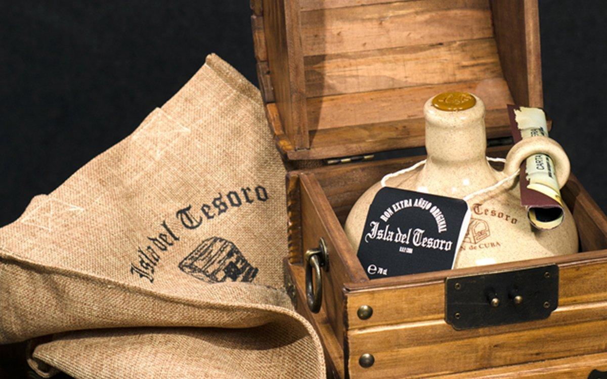 0f5c61961e2ca1 Fidel Castro s Personal Rum Blend Sold by Spirit Cartel - InsideHook