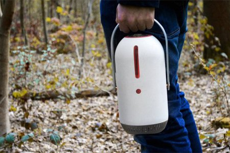 Portable Fridge Stays Cool for a Month, Could Save 1.5 Million Lives