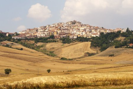 Italian Town Now Offering Cash Bribes to People Willing to Relocate