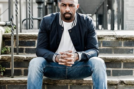 Idris Elba Is Officially Responsible for Fall's Best Jacket Collection
