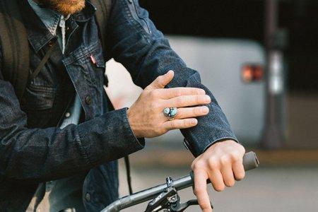 Levi's New Google-Powered Jean Jacket Has Hi-Tech Tricks Up Its Sleeve