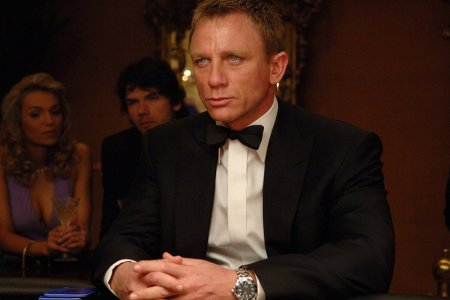 The Watches of James Bond, Ranked