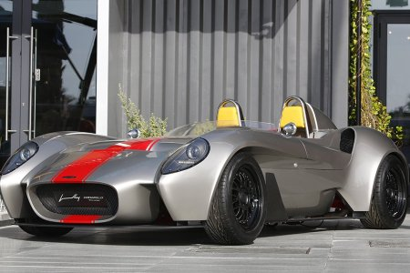 This Jaw-Dropping New Roadster Is Coming to America