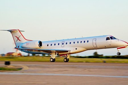 JetSuiteX Has a (Realistic!) Plan to Bring Private Jets to the Masses
