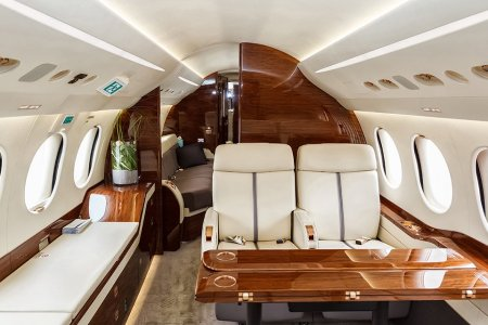 Here's Why Private Jets Are Going for 'Insane' Bargains Right Now
