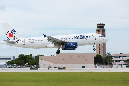 JetBlue Is Serving Up Outrageously Cheap Flights for the Next 12 Days